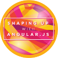 Shapping Up with AngujarJS