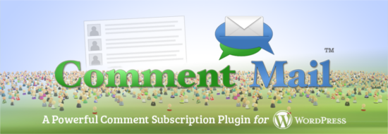 Comment Mail - Manage your subscriptions like a PRO.